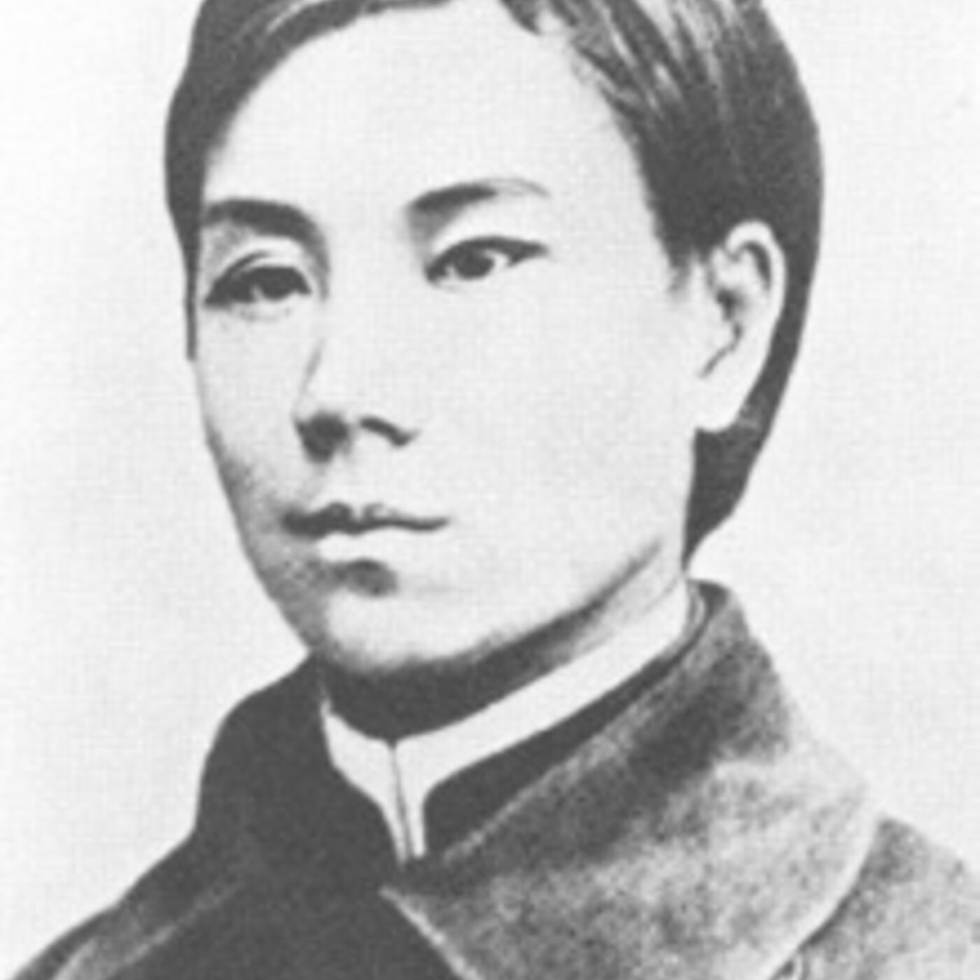 Revolutionary Voices from the End of the Qing Dynasty