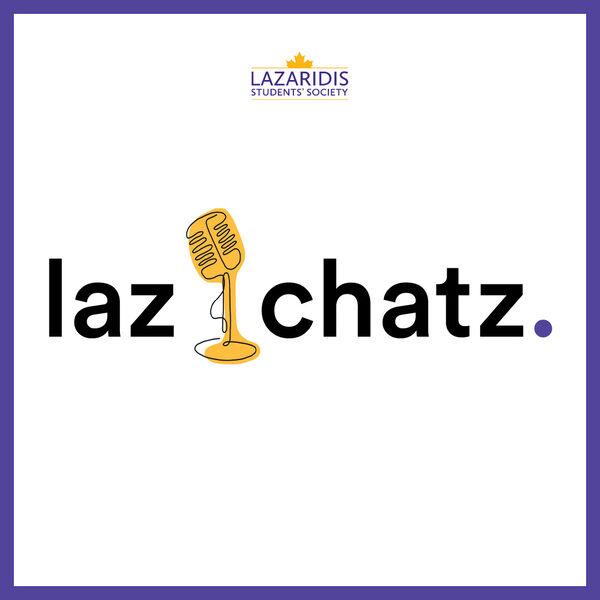 Laz Chatz Podcast Artwork Image