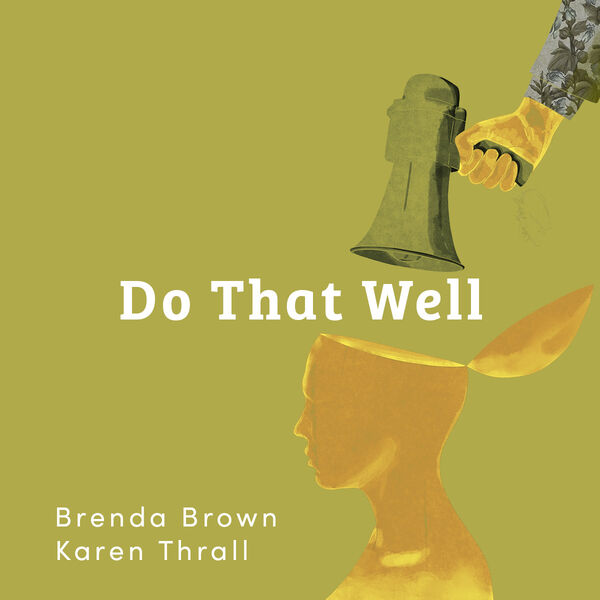 Do That Well Podcast Artwork Image