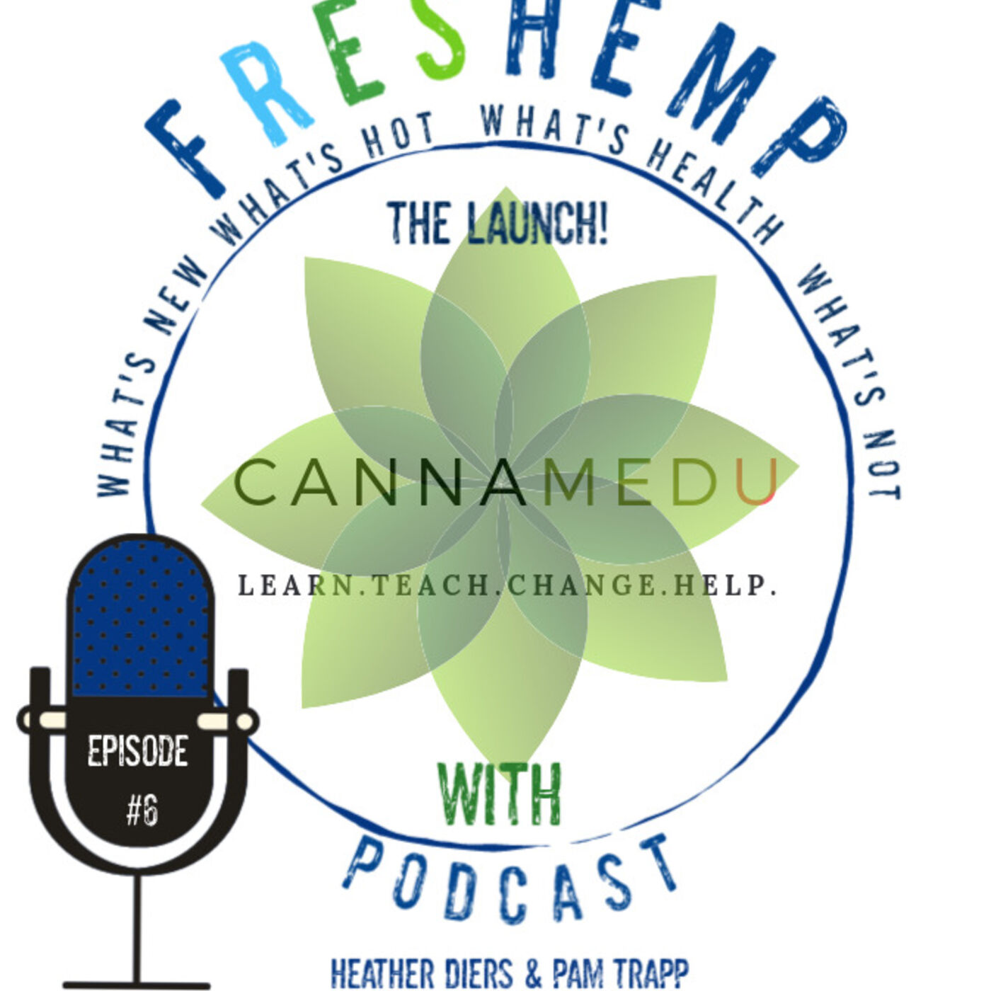 Teaching the Healers with CannaMedU