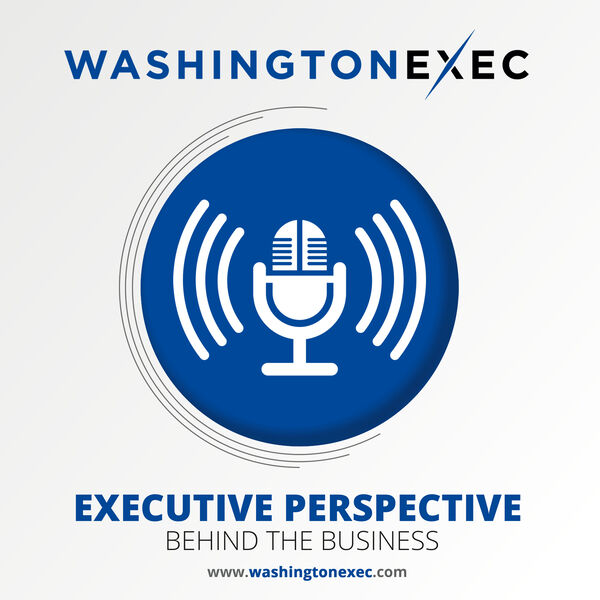 Executive Perspective: Behind the Business Podcast Artwork Image