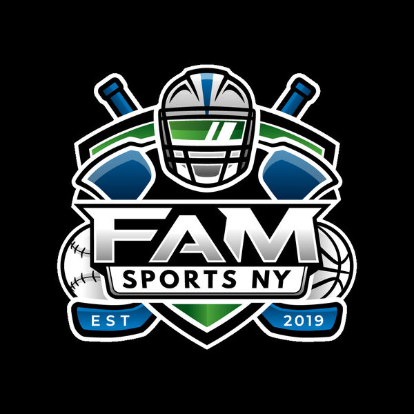 FaM Sports New York Podcast Artwork Image