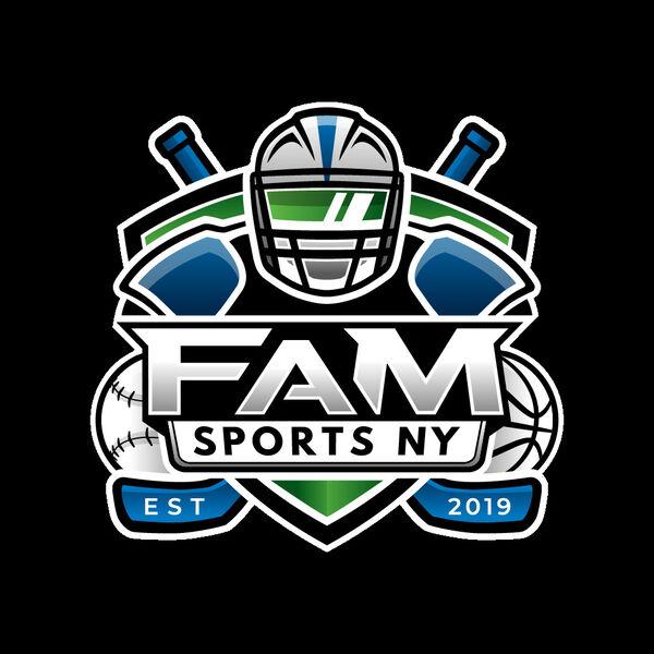 FaM Sports New York Podcast Artwork Image