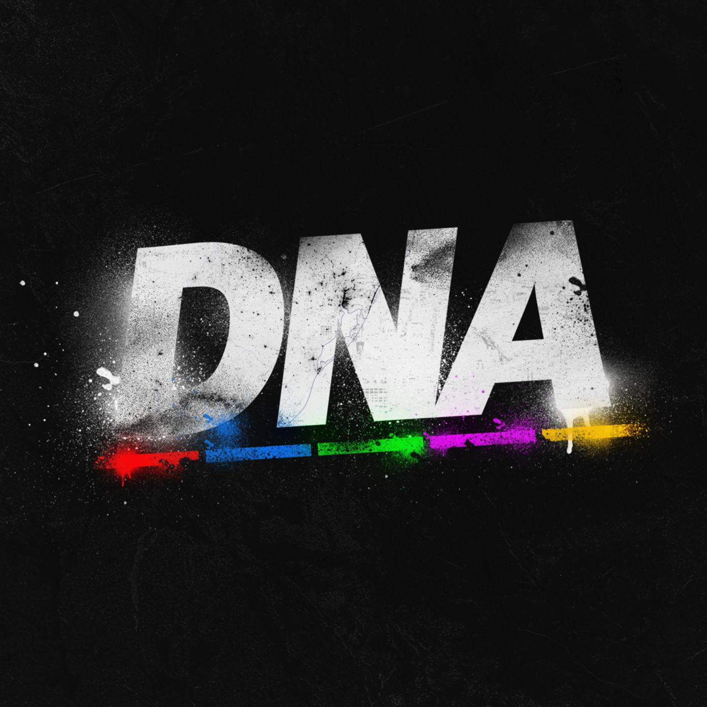 DNA #1 - Pursuing God