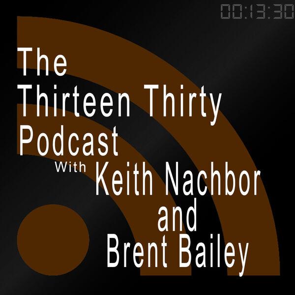 The1330Podcast Podcast Artwork Image
