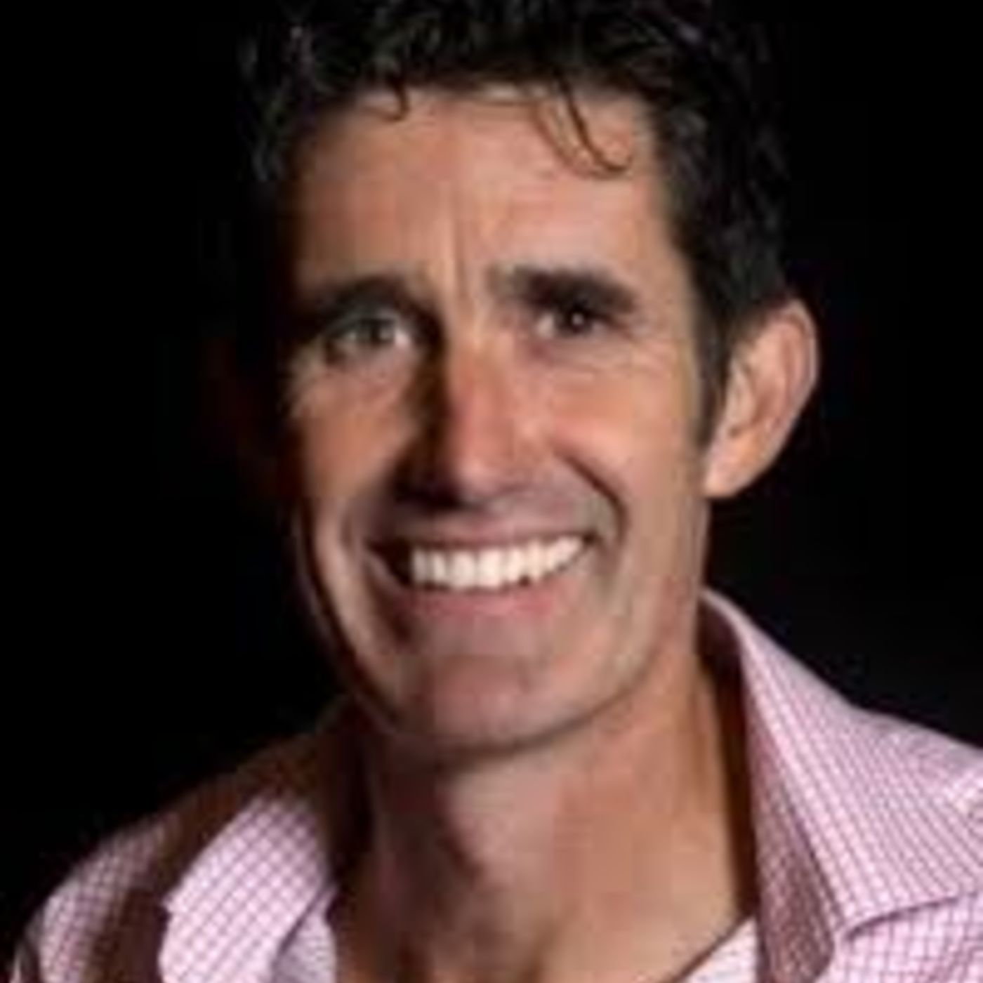 Mark 'Squiz' Squirrell - Former Commando turned humanitarian