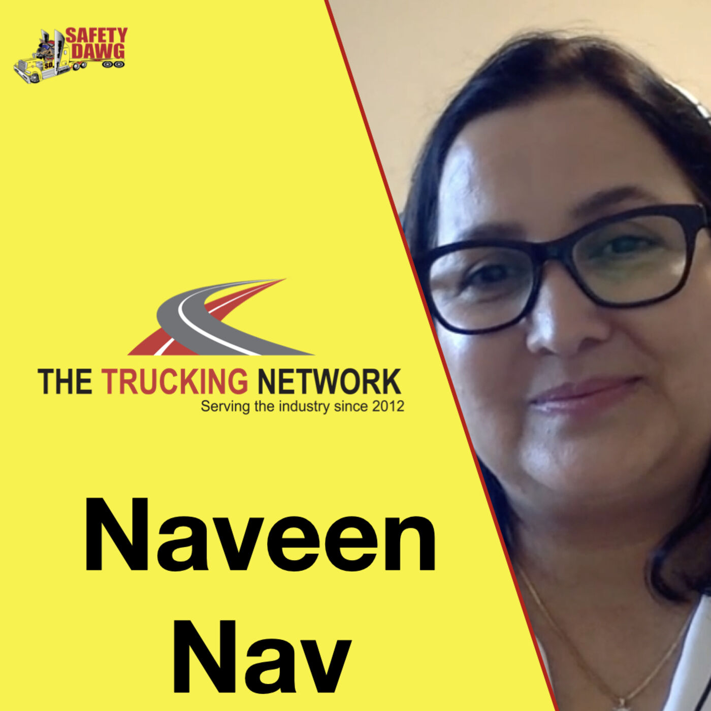 30. The Trucking Network, Naveen Nav