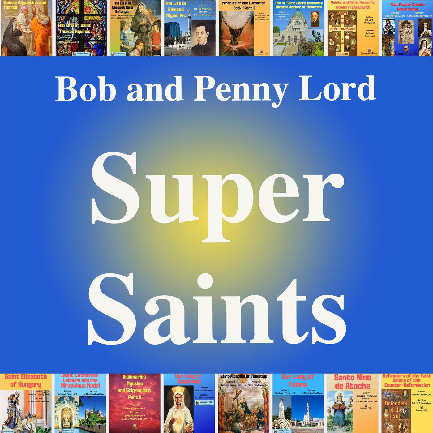 Super Saints