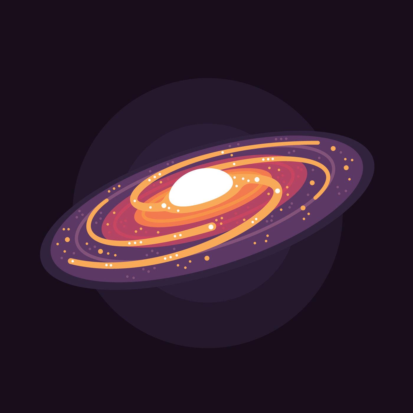 ¿Galaxia o Nebulosa?
