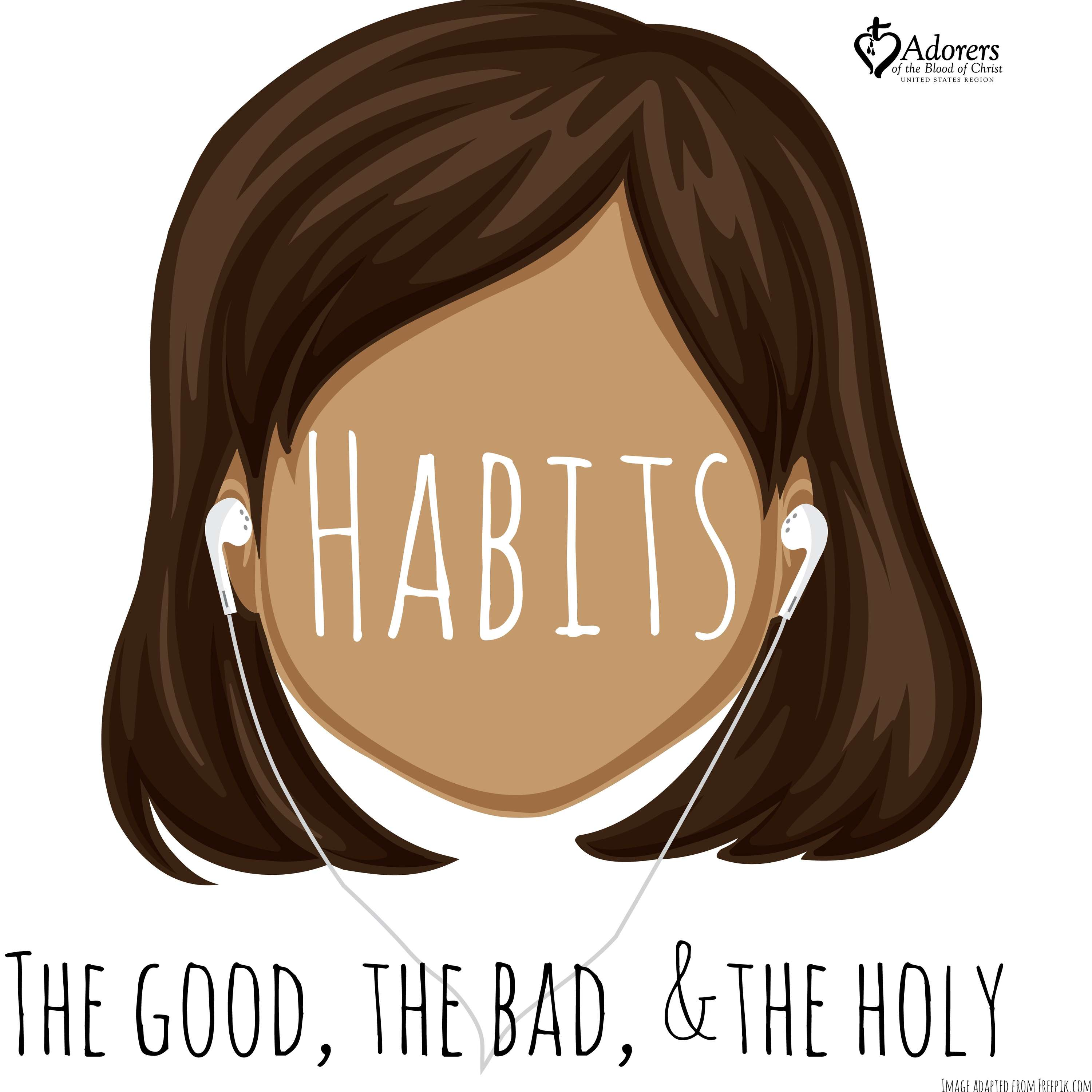 Habits: The Bloopers
