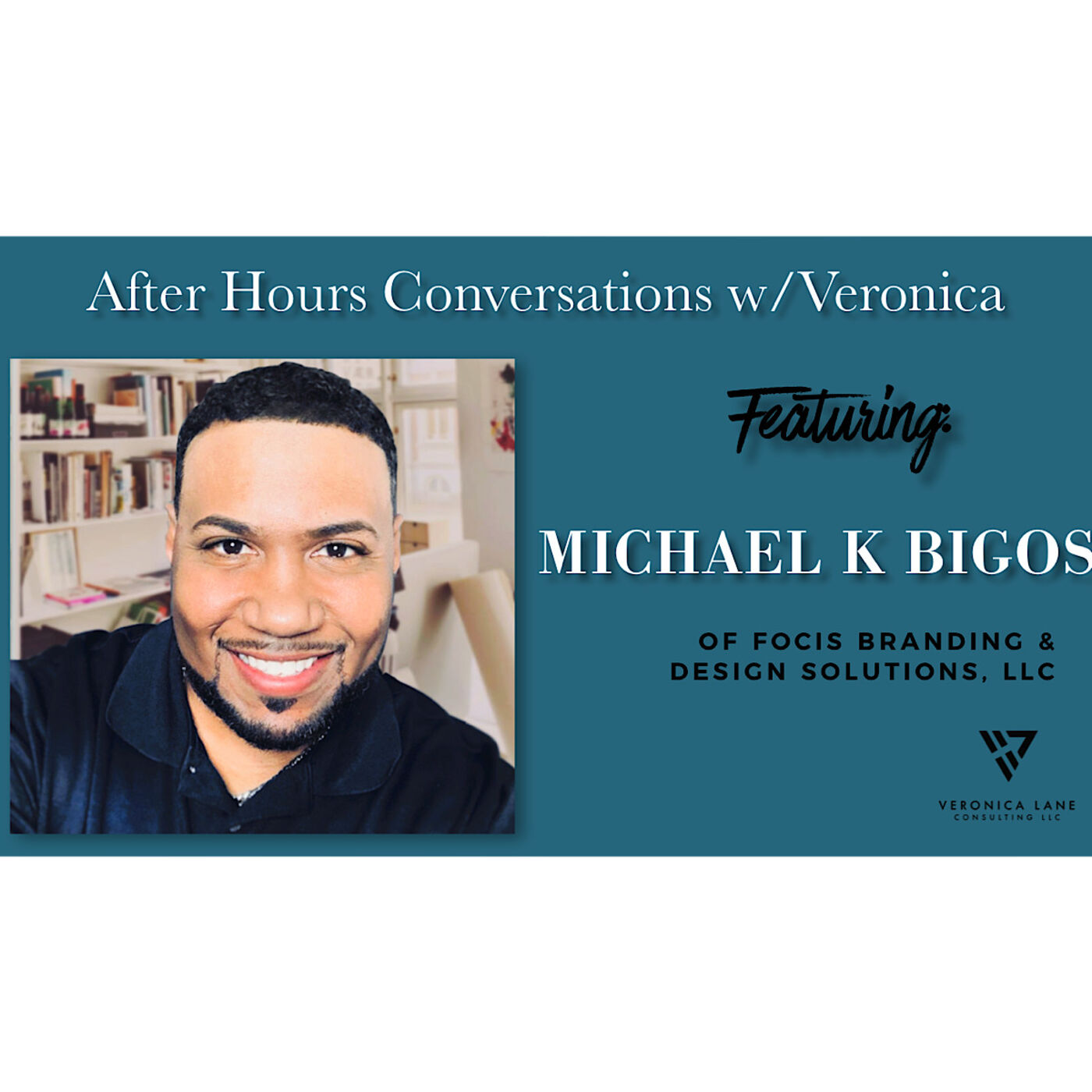 The Project Management Behind Focis Branding & Design: Featuring Michael K. Bigos