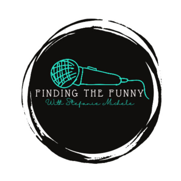 Finding the Funny Podcast Artwork Image
