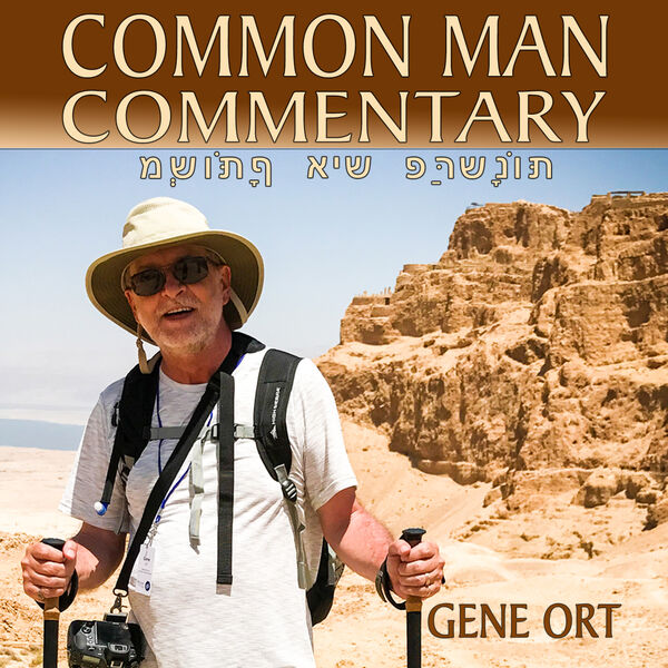 Common Man Commentary Podcast Podcast Artwork Image