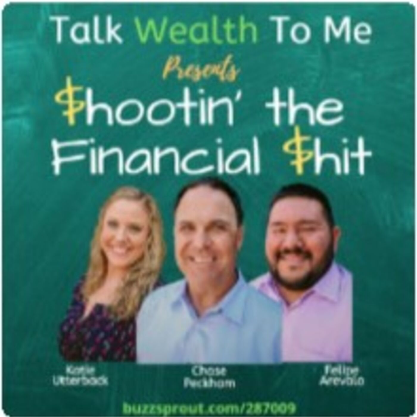 #090 Shootin the Financial $h!t- Can I spend $ on myself when I am in Debt?