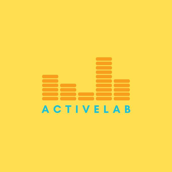 ActiveLab Podcast Artwork Image