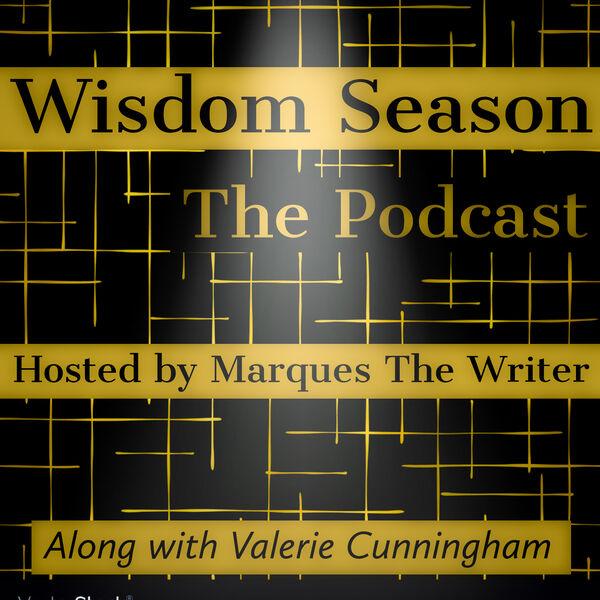 Wisdom Season-The Podcast  Podcast Artwork Image