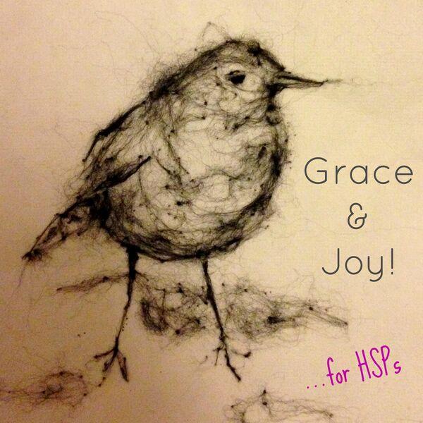 Grace & Joy! Podcast Artwork Image