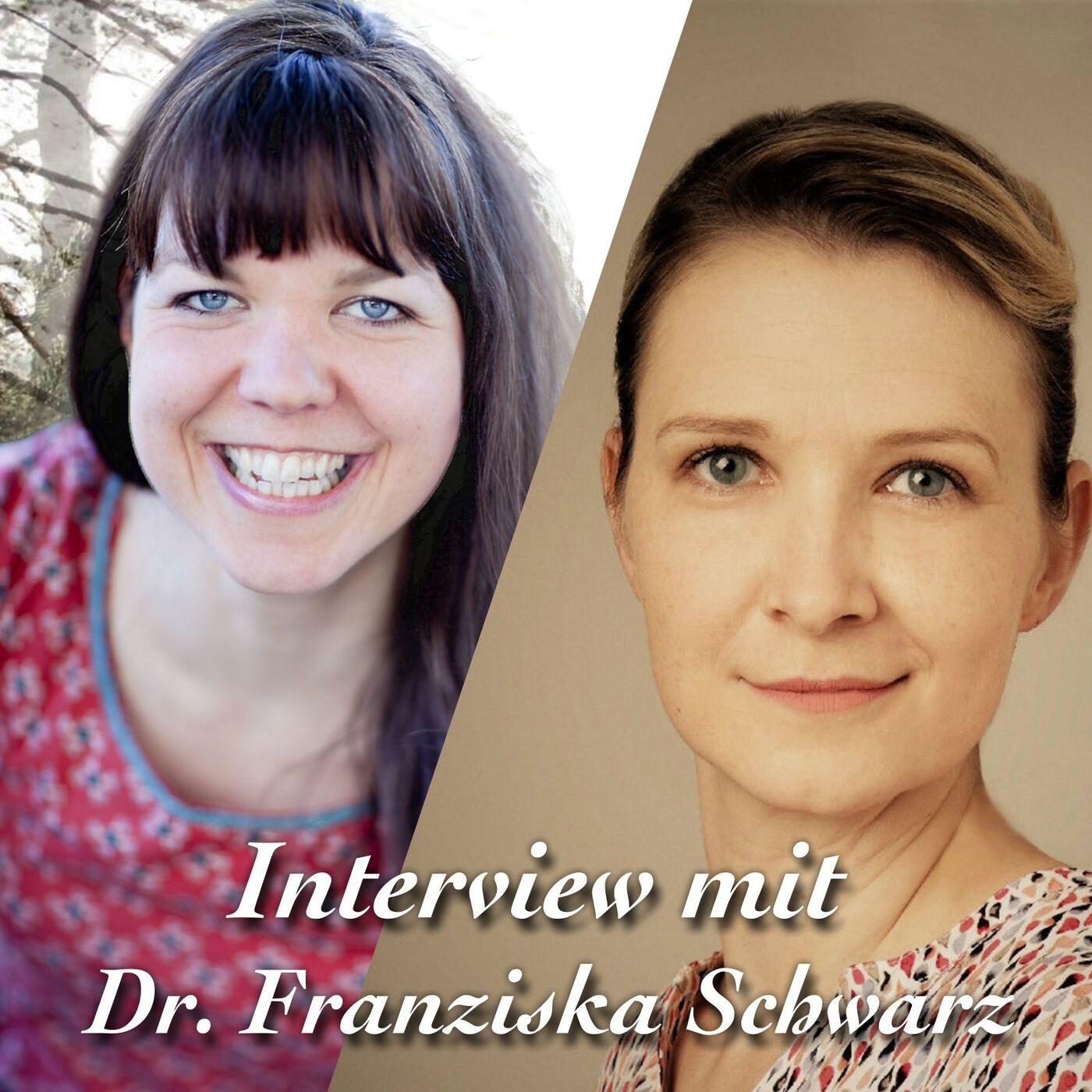 Würmer auf Diät - Dr. Franziska Schwarz
