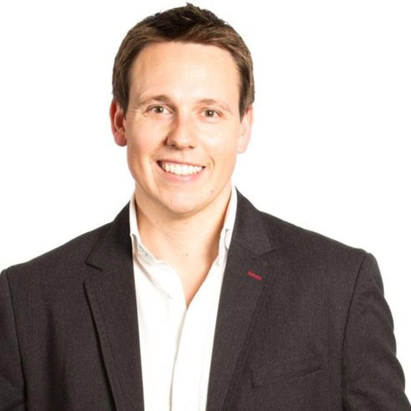 Charlie Wade | UK Managing Director, VTS