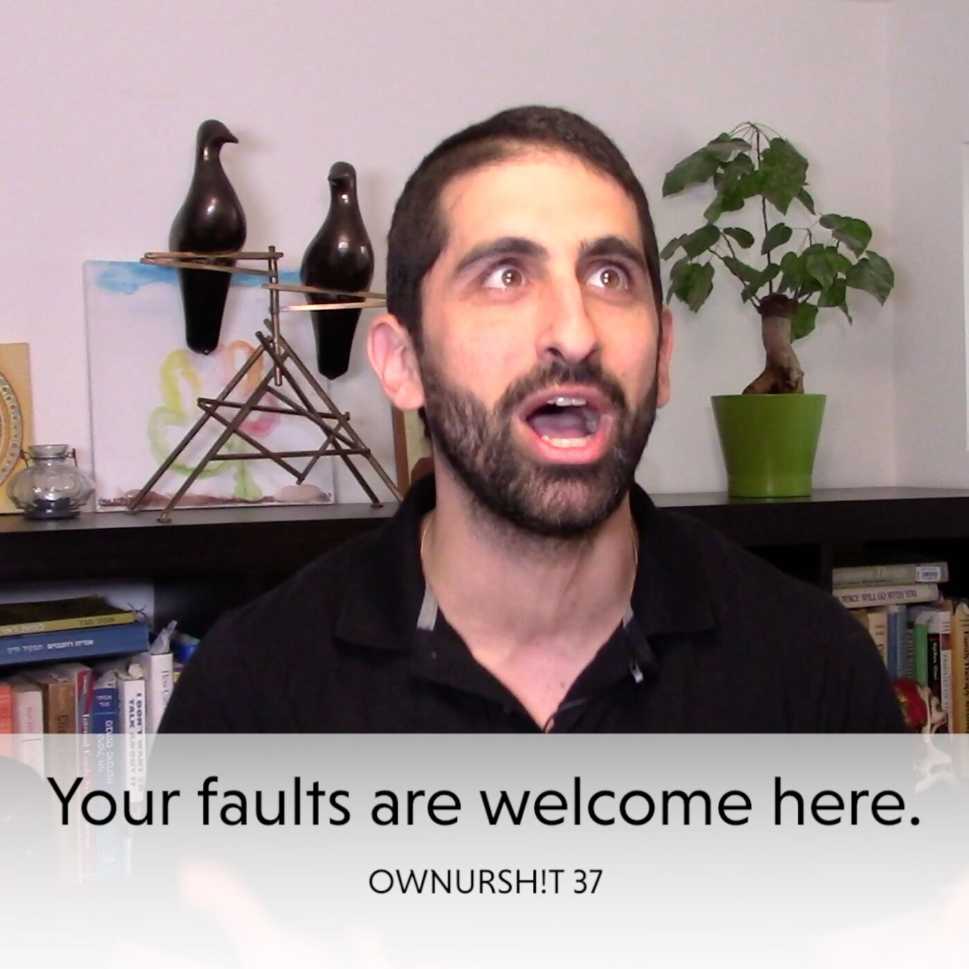 OWNURSH!T 37 - Your faults are welcome here.