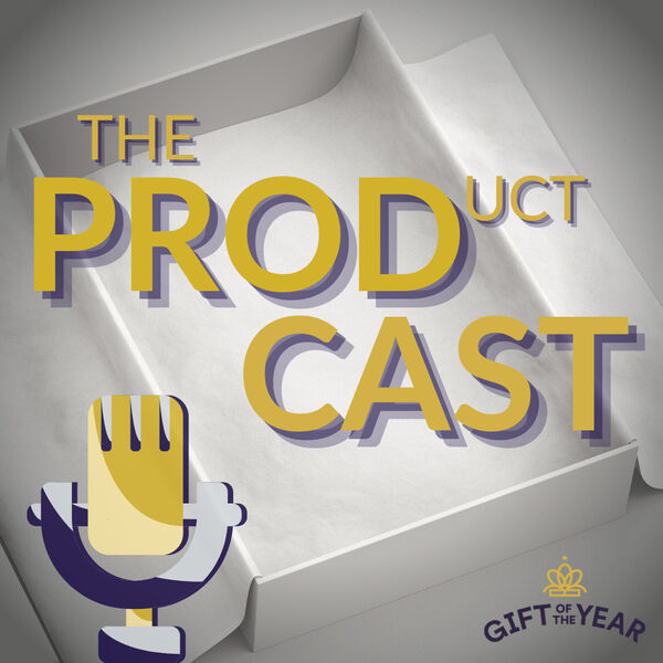 The Product-Cast Podcast Artwork Image