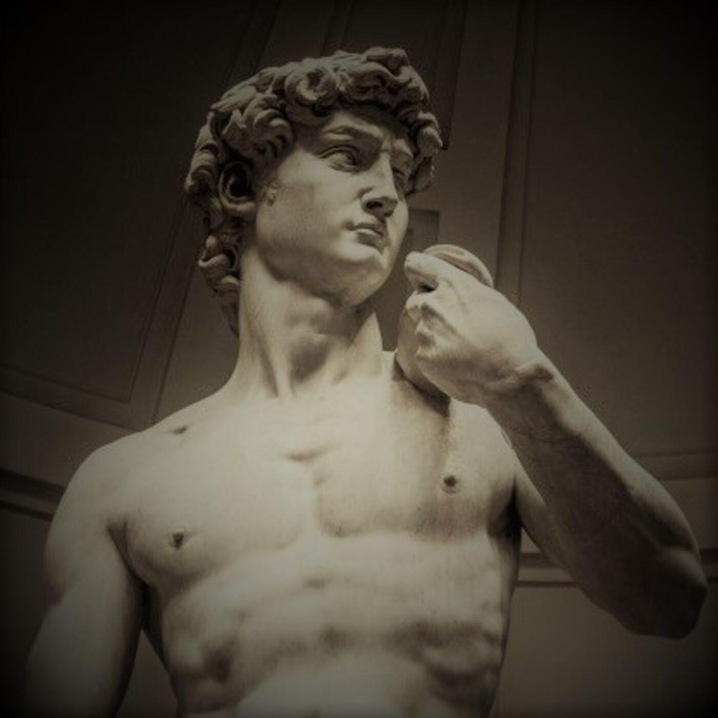 Facing Goliath, Part I (1 Samuel 17)