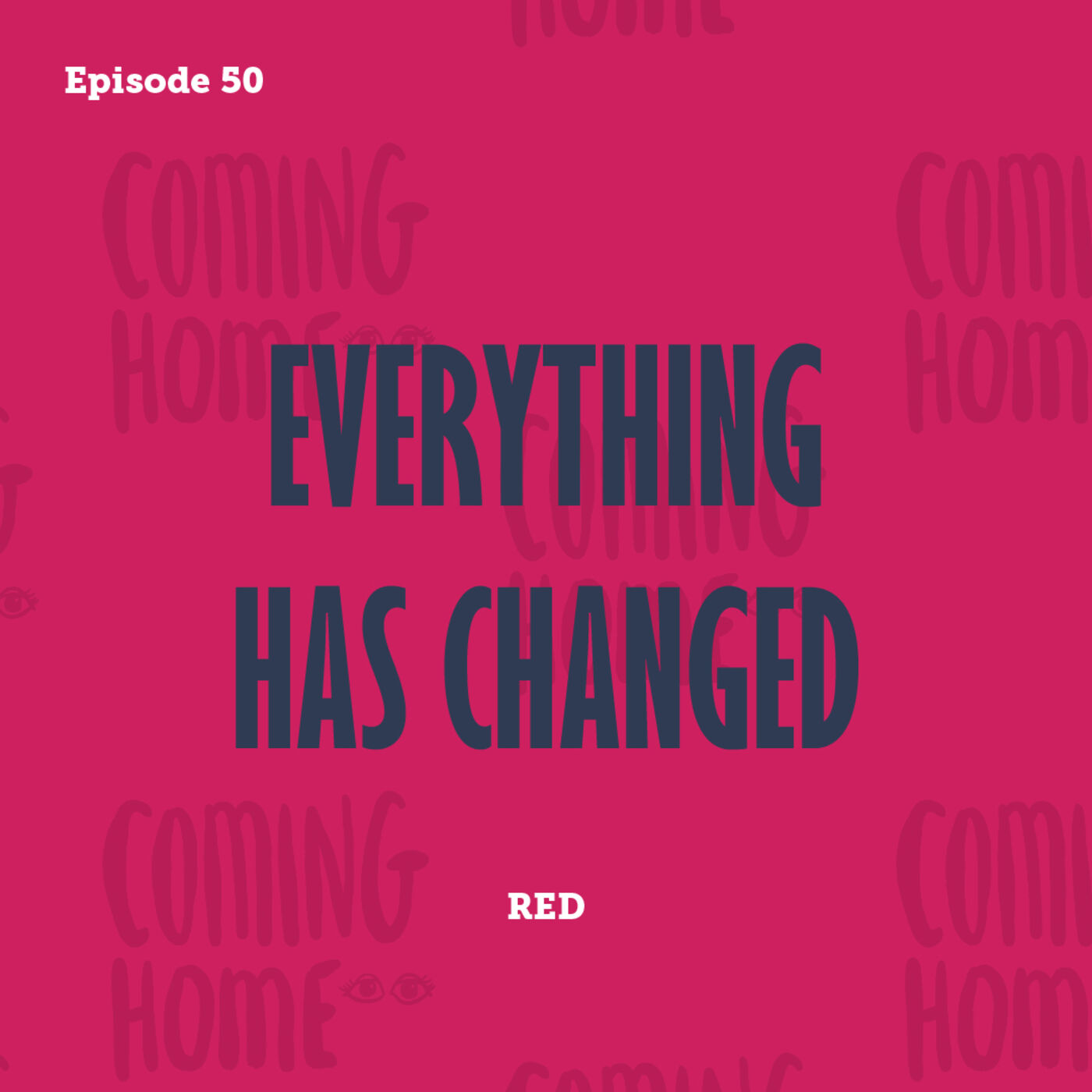 Tay to Z Episode 50: Everything Has Changed