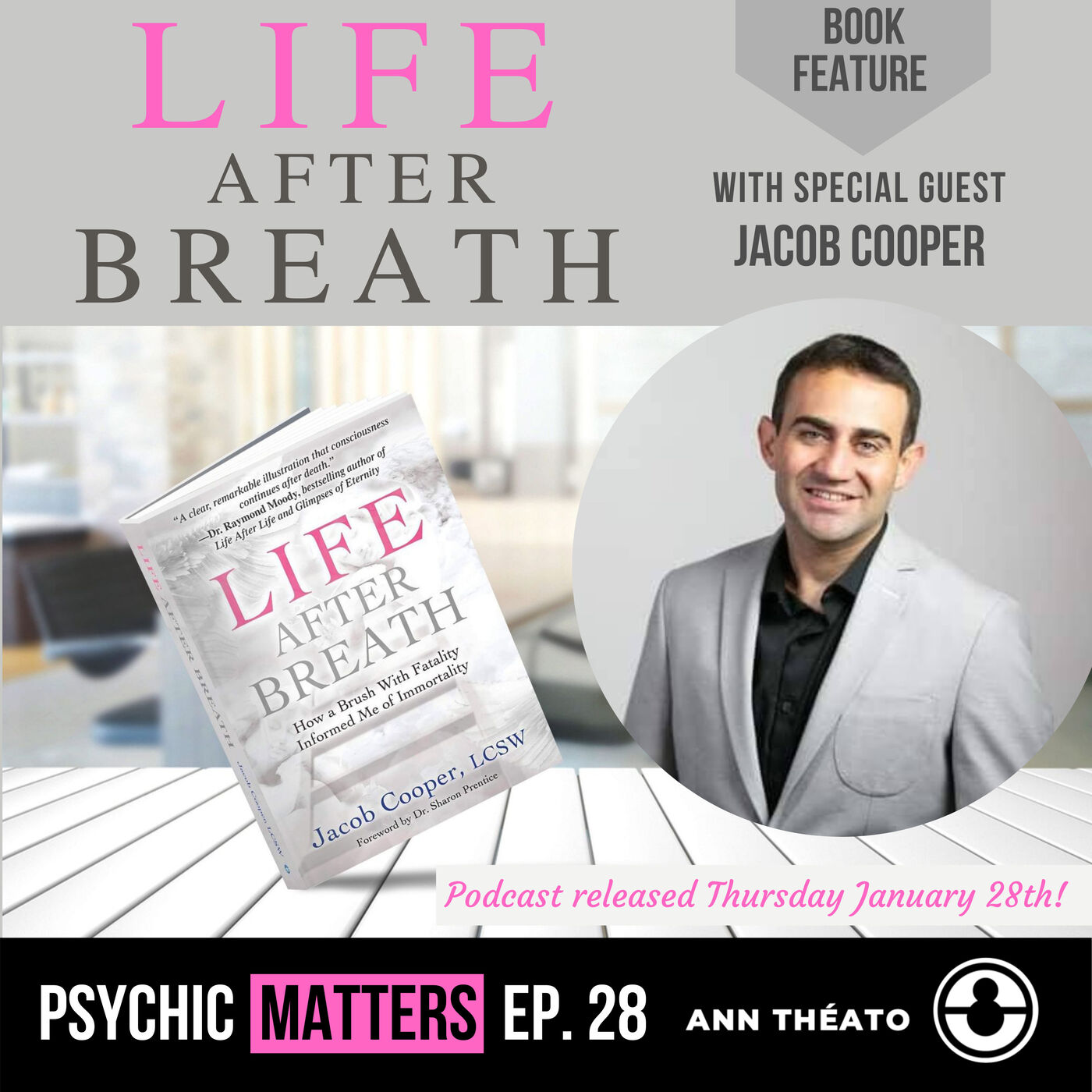 PM 028: Life After Breath with Jacob Cooper