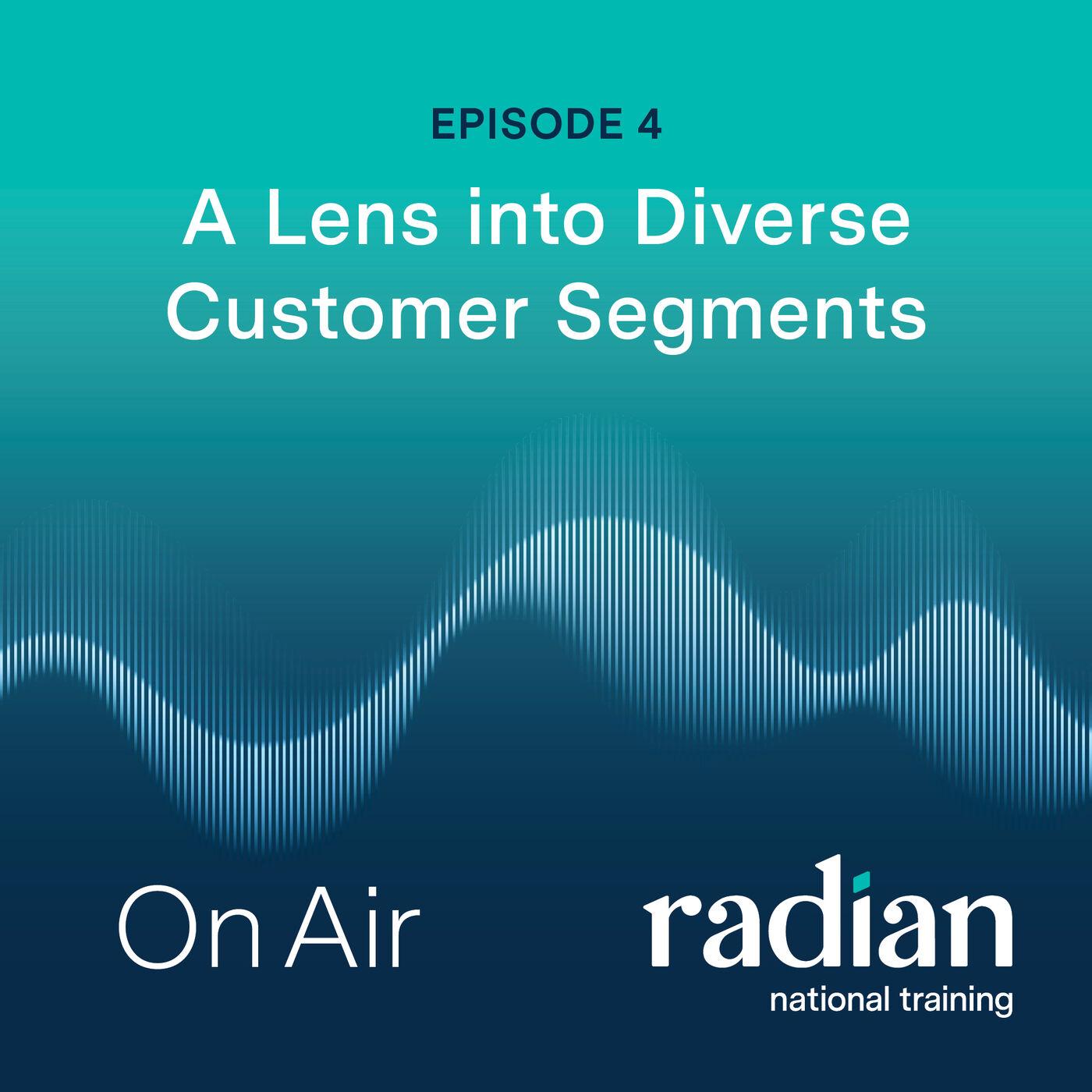 A Lens into Diverse Customer Segments