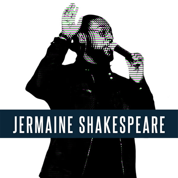 Jermaine Shakespeare + WORSHIPOWER Podcast Artwork Image