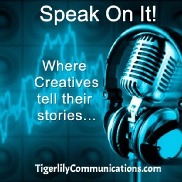 Speak On It! Podcast Artwork Image