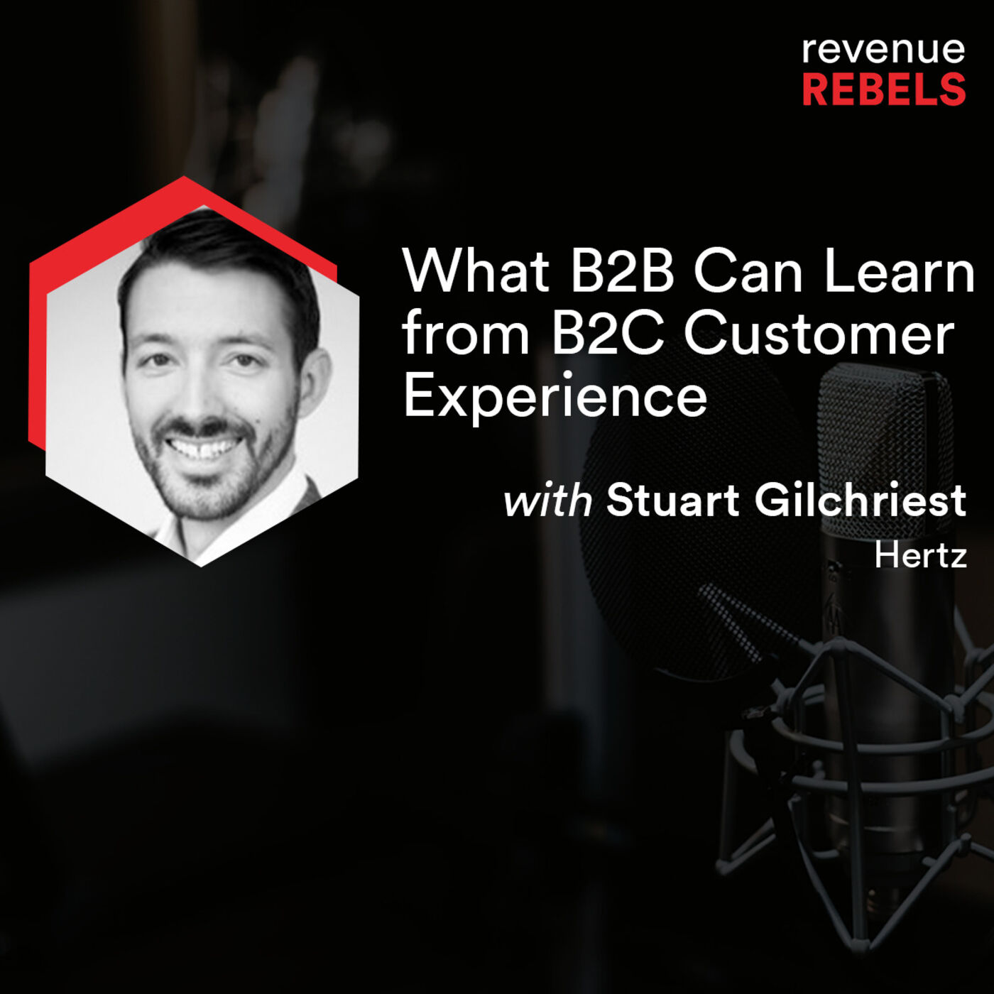 What B2B Can Learn from B2C Customer Experience