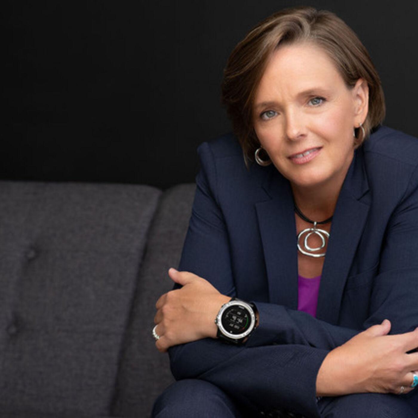 Ellen Fulton - Master Certified Coach, Coach Educator and Creator of Conversations2Mastery (Season 2, Episode #31)