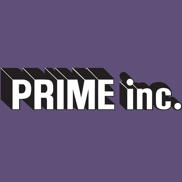 Driven by the Best -Prime Inc.  Podcast Artwork Image