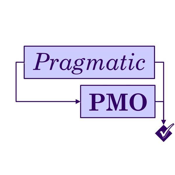 Pragmatic PMOCast Podcast Artwork Image
