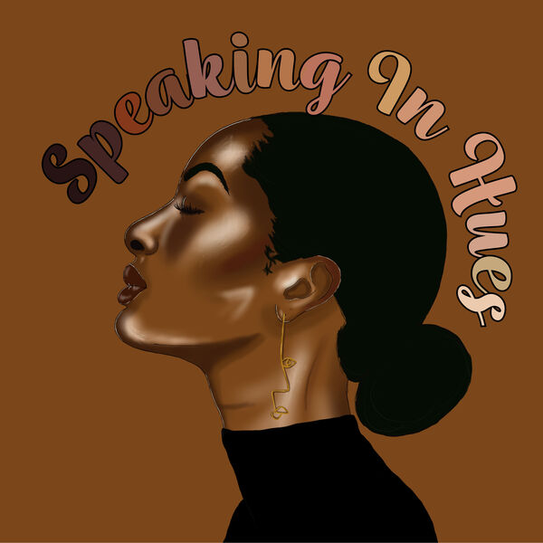 Speaking In Hues: A Podcast for Women of Color Podcast Artwork Image