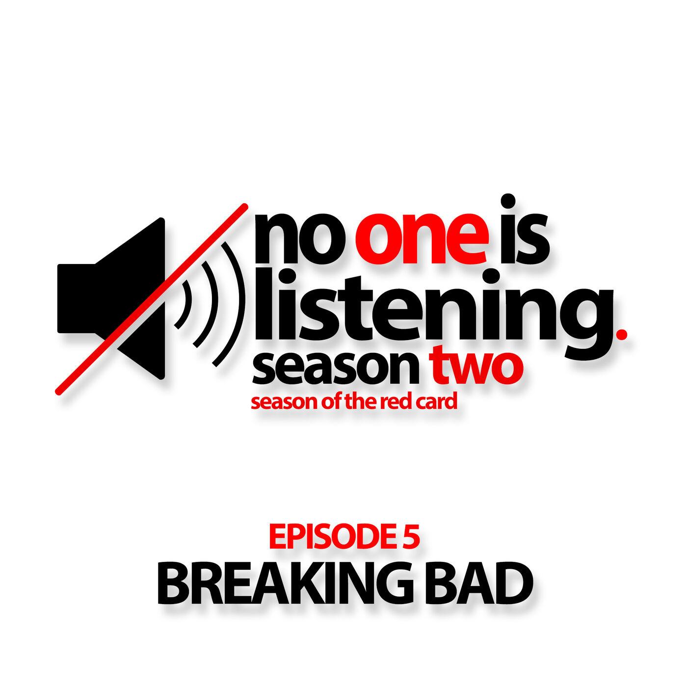 S2E5 Breaking Bad