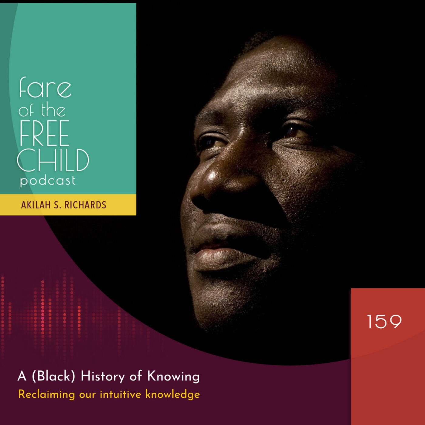 Ep 159: A (Black) History of Knowing