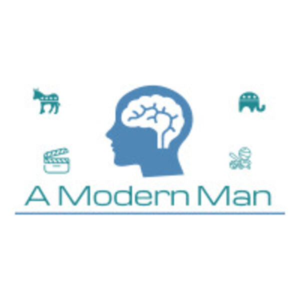 A Modern Man Podcast Artwork Image