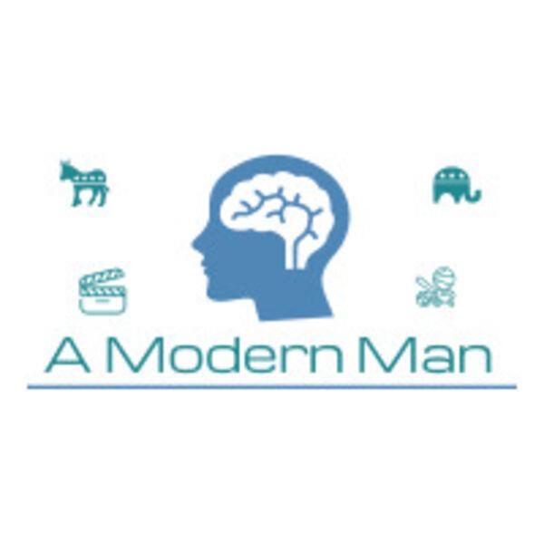 A Modern Man Podcast Artwork Image