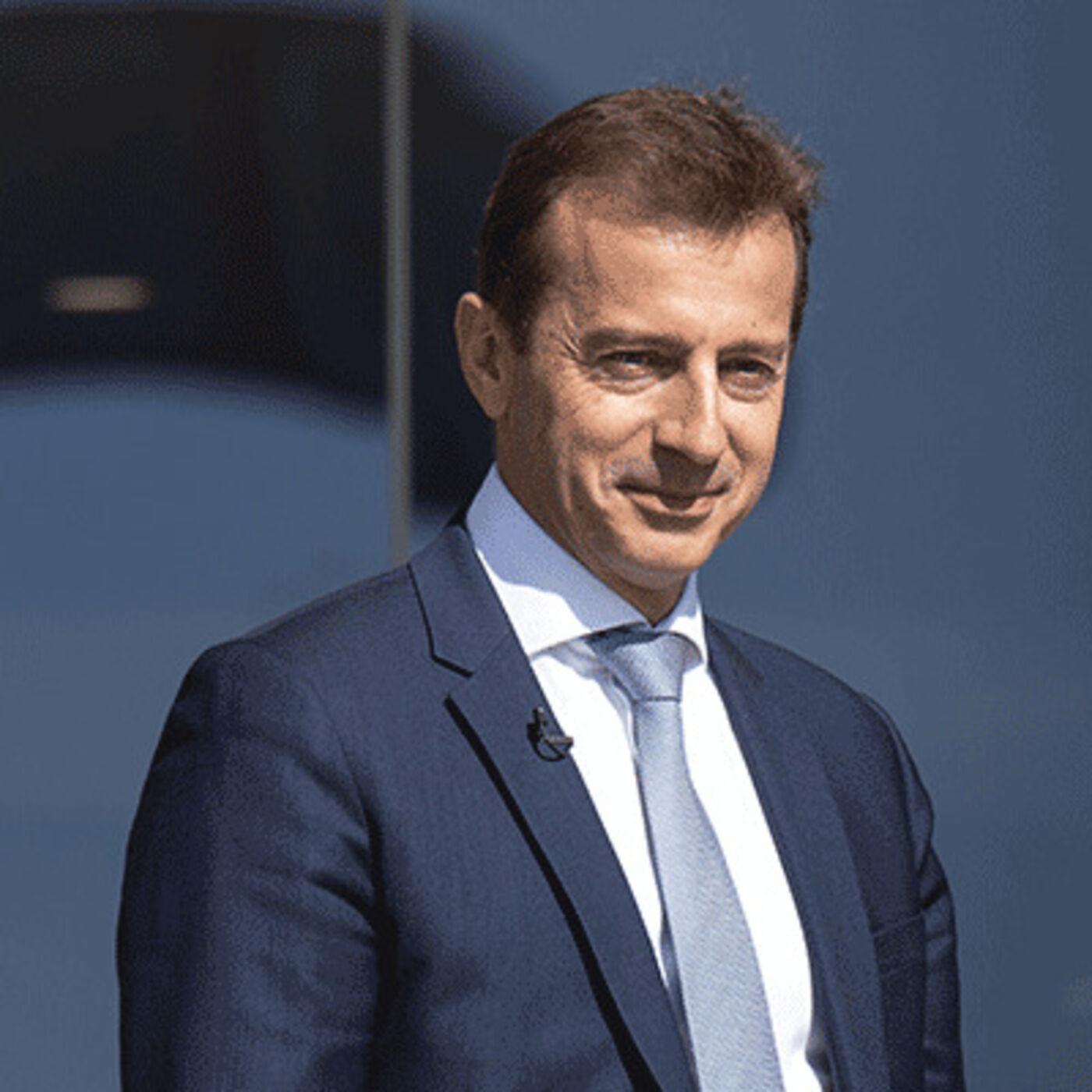 2/2 Entretien avec Guillaume Faury, PDG d'Airbus