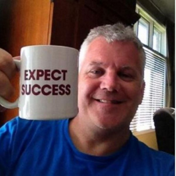 Coach John Daly - Coach to Expect Success - Podcasts Podcast Artwork Image