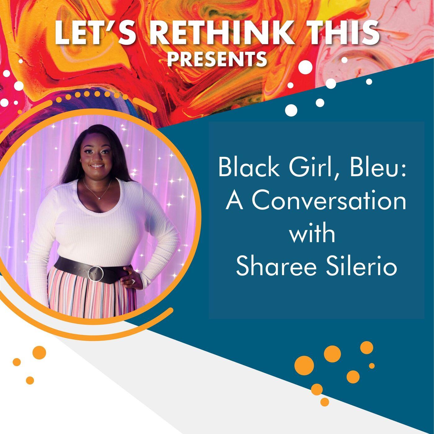 Black Girl, Bleu