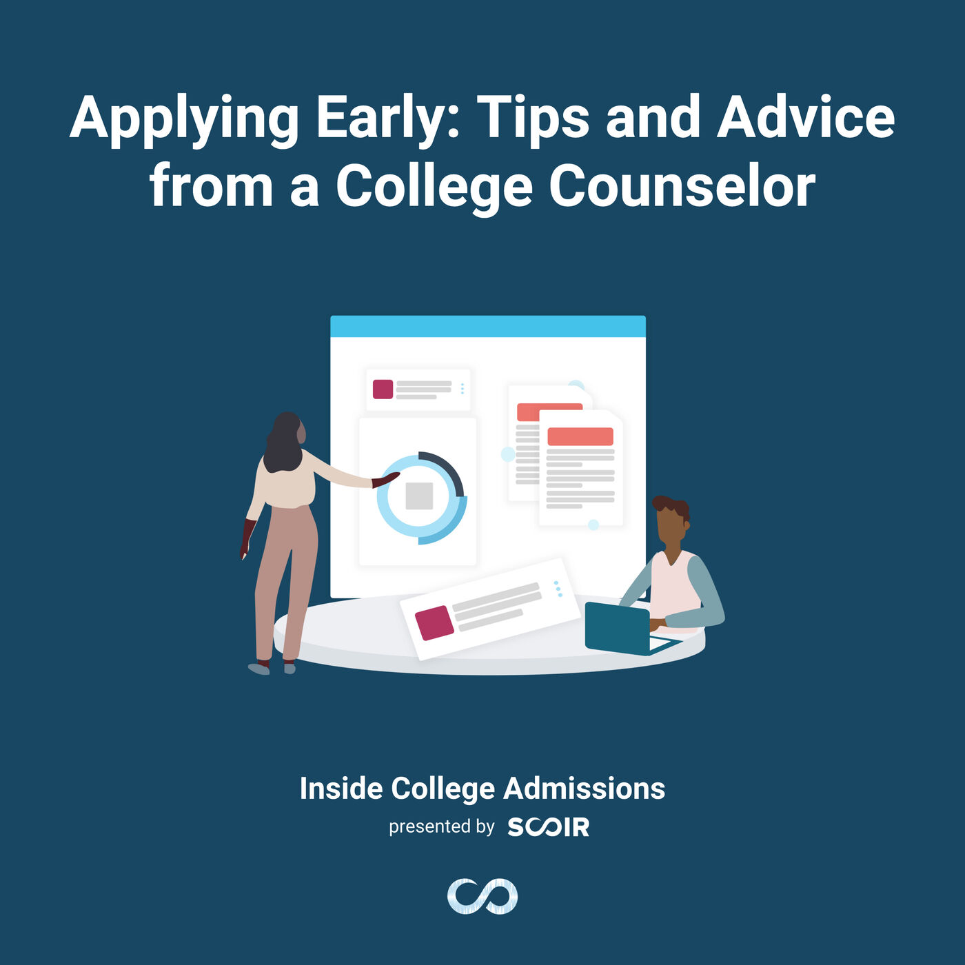 Applying Early: Tips and Advice from a College Counselor