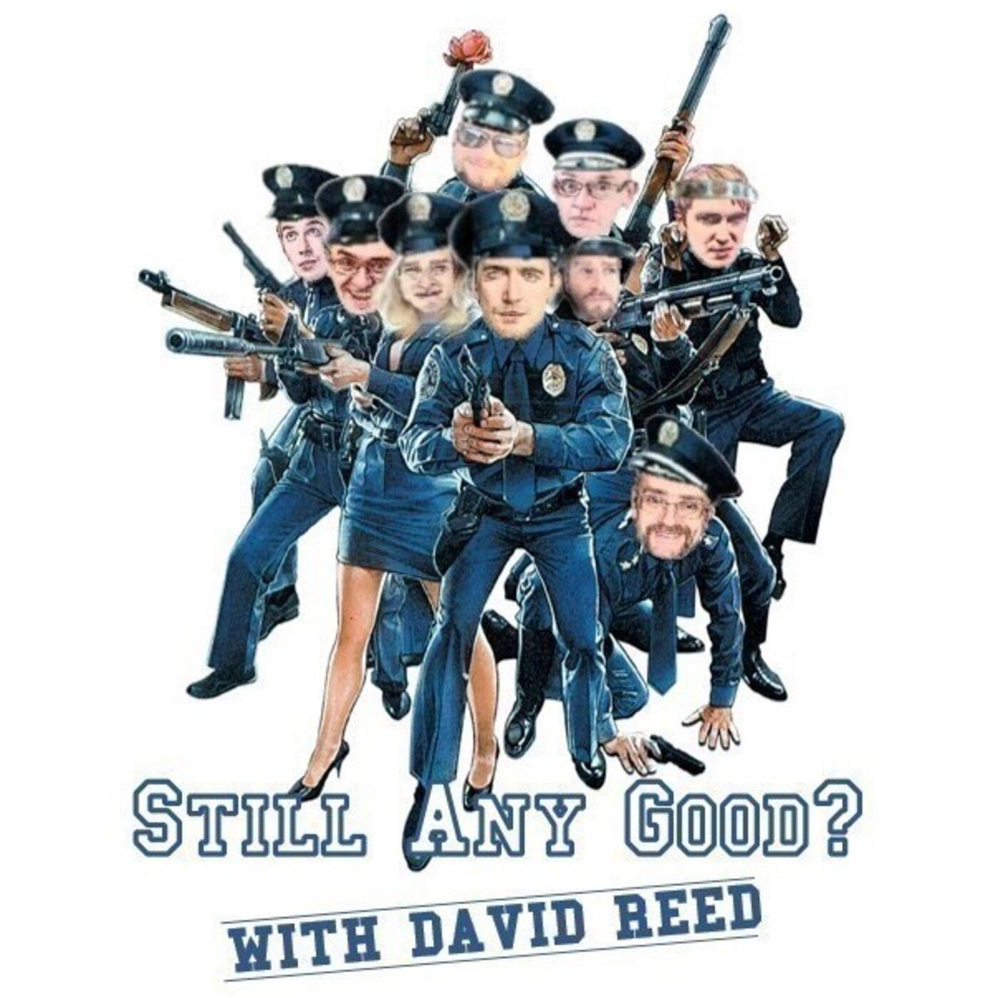 68. Police Academy 2 (w. David Reed)