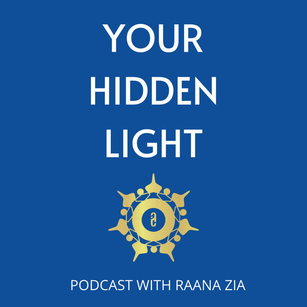 Your Hidden Light Podcast Podcast Artwork Image