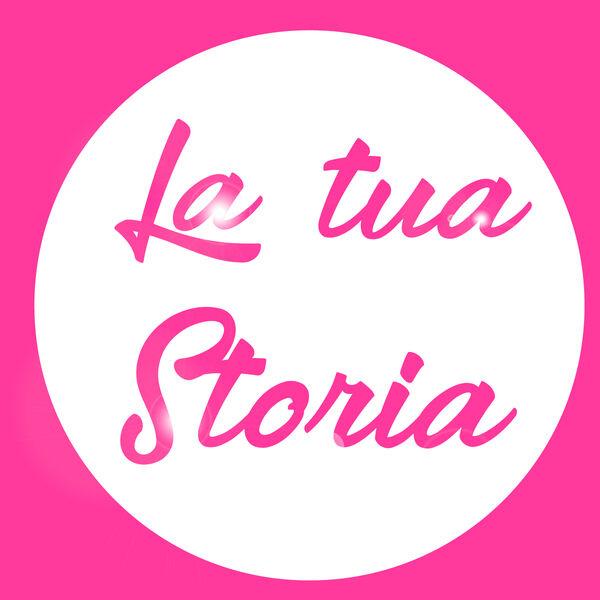 La Tua Storia Podcast Artwork Image