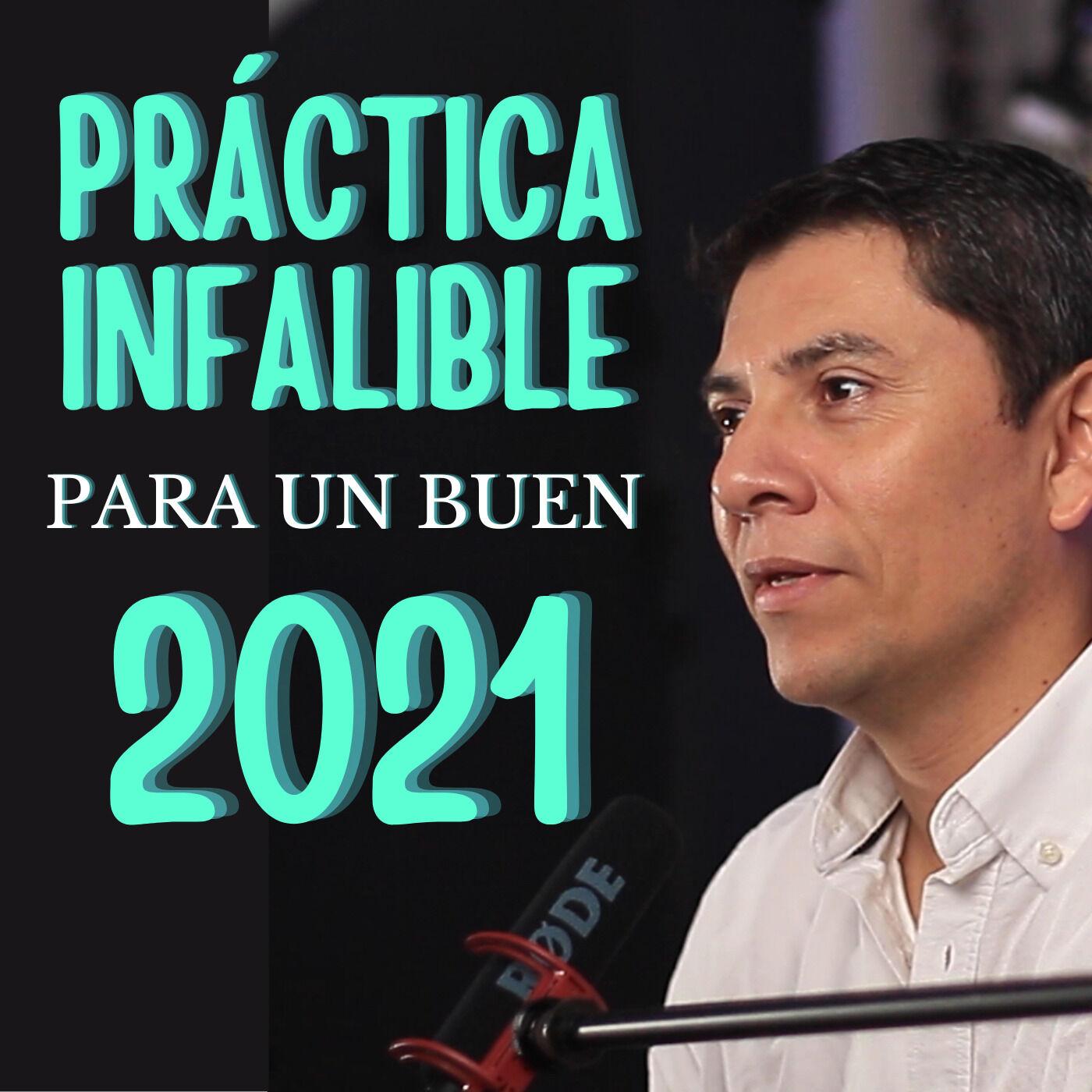 Haga esto si desea un 2021 mejor que el 2020