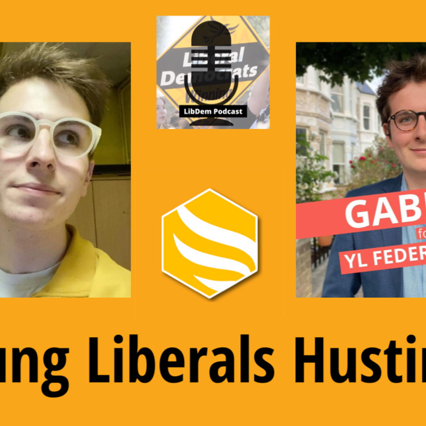 Where Next for Young Liberals? - the Young Liberals Husting