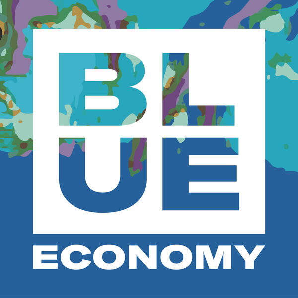 Blue Economy Podcast Podcast Artwork Image